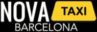 NovaTaxi Barcelona_Logo