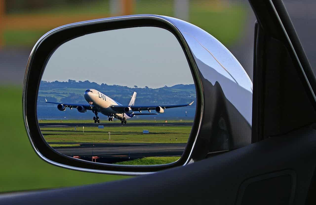 taxi aeropuerto barcelona